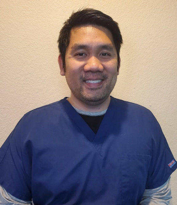 Royse City Dentist Dr. Christopher Lam